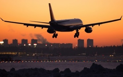 Киевские аэропорты работают в штатном режиме
