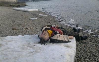 Опознано найденное на Трухановом острове тело активиста