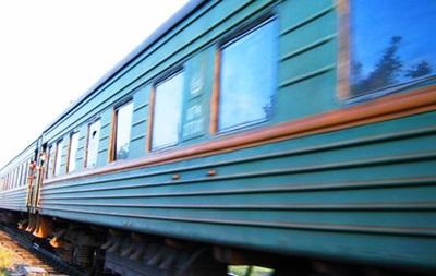 Поезда Львов-Киев и Ивано-Франковск-Киев задержаны из-за сообщения о минировании