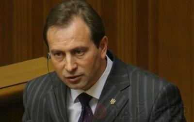 Переговоры оппозиции с властями возможны при международном посредничестве – Томенко