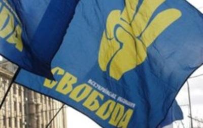 Милиция обстреляла автомобиль с буковинскими активистами - ВО Свобода