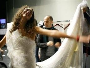 В США состоится первая свадьба в невесомости