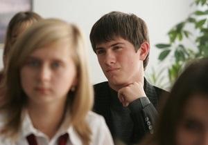 В Киеве для учебных заведений разработают перечень продуктов питания