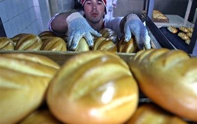 Дефицит хлеба в столице вызван паникой киевлян