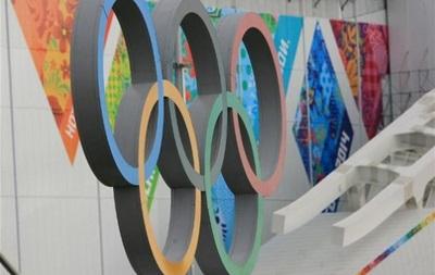 Украинские спортсмены в Сочи обратились с октрытым письмом