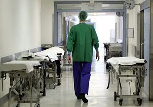 Массовое отравление в Сумах: у госпитализированых детей выявлен стафилококк