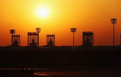Формула-1: Хюлькенберг лидирует в первый день тестов в Сахире