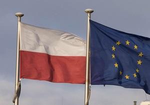 Польша потратит шесть миллионов евро на рекламу своих восточных регионов