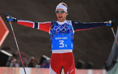 Норвежцы завоевали золото в командном двоеборье на Олимпиаде в Сочи