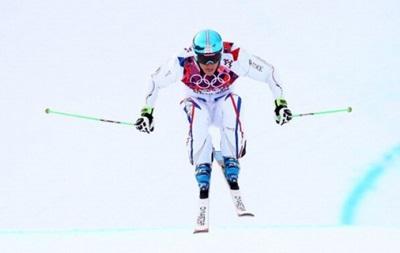 Фристайл. Ски-кросс. Французы оккупировали олимпийский пьедестал почета