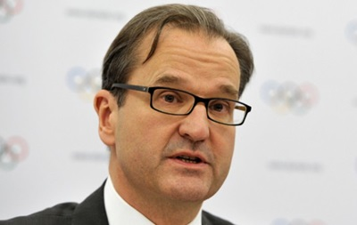 Пресс-секретарь МОК: Мы не запрещали украинцам носить черные повязки