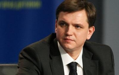 Юрий Павленко подал в отставку