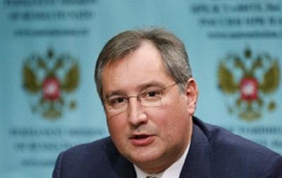 Вице-премьер РФ перенес визит в Украину из-за беспорядков