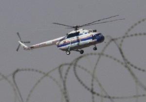 Мубарака отправили в тюрьму