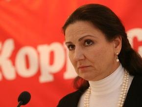Богословская призвала кандидатов в президенты принять участие в теледебатах