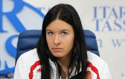 Спортсменка, сломавшая позвоночник на Олимпиаде в Сочи, проходит реабилитацию