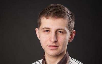 На Майдане погиб журналист Игорь Костенко