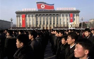 Выборы в Верховное народное собрание КНДР