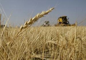 Ъ: Украина может отменить экспортные пошлины на зерно