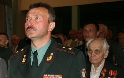 Замглавы Генштаба ВСУ подал в отставку