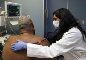 Эпидемия гриппа в США: в штате Нью-Йорк объявлен режим ЧС
