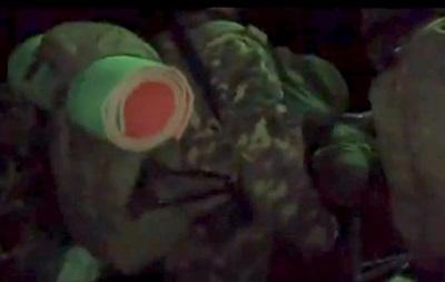 В Киев прибыли десантные войска