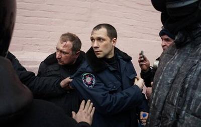 МВД подтвердило освобождение пленных солдат ВВ