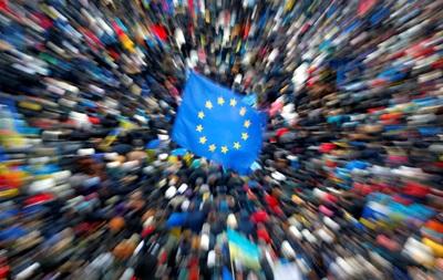 Сессия Европарламента рассмотрит украинский вопрос