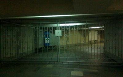 Центральные станции метро в Киеве откроют через сутки