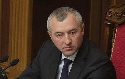 В Раде зарегистрировали проект постановления об отставке Калетника с поста вице-спикера