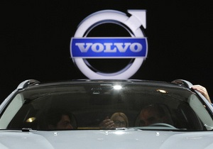 Volvo представила систему обнаружения велосипедистов