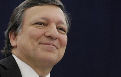 ЕС будет поддерживать политические и экономические реформы в Украине - Баррозу