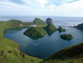 Парламент Японии одобрил закон о статусе южнокурильских островов