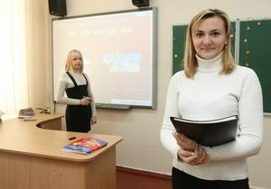 Корреспондент. Школа: перезагрузка. В украинском образовании началась IT-революция