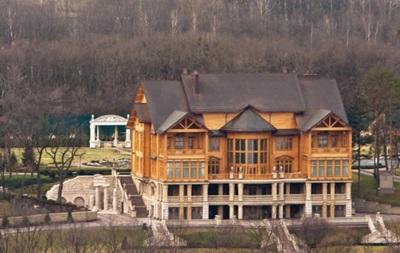 Охрана с резиденции Януковича снята, на территории Межигорья никого нет - ТВ