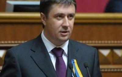 Представителей правительства и аппарата министерств депутаты пригласили в ВР