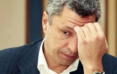 Бойко находится в Киеве и продолжает выполнять свои обязанности