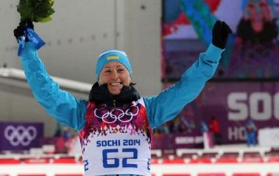 Бубка хочет, чтобы флаг Украины на закрытии Олимпиады несла Вита Семеренко