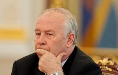 Янукович заявил, что Рыбака избили и сейчас он на лечении в Донецке