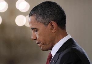 СМИ узнали, что Каддафи написал в письме Обаме
