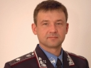 В Ивано-Франковске начальник милиции отобрал у грабителя телефон и 100 гривен