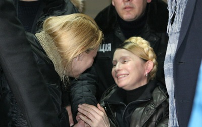 Президент Европарламента: Освобождение Тимошенко - исторический момент