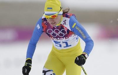 МОК аннулировал результаты украинской лыжницы на Олимпиаде в Сочи