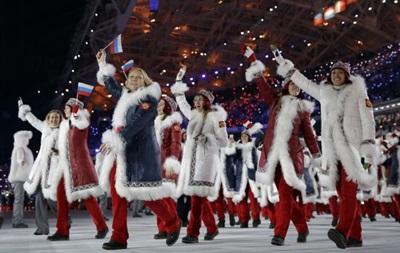 Сборная России досрочно победила в медальном зачете на Олимпиаде в Сочи