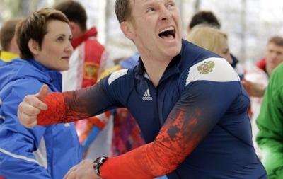 Российские бобслеисты выиграли 13-е золото для своей сборной на Олимпиаде в Сочи