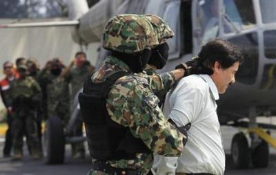 В Мексике арестован легендарный наркобарон Коротышка