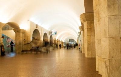 Станция метро Майдан Незалежности откроется в понедельник