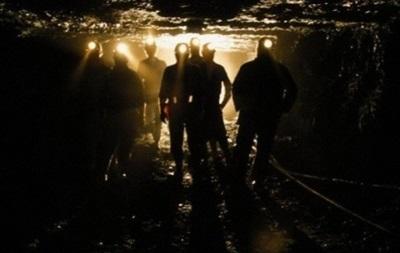 На шахте в Макеевке произошел пожар