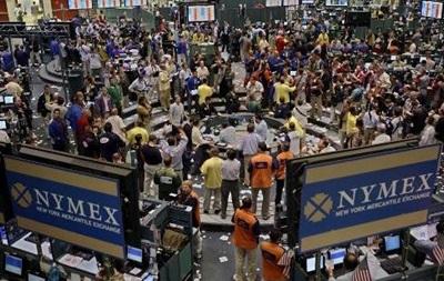 Цена газа на NYMEX растет