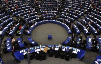 На пленарном заседании Европарламента обсудят ситуацию в Украине